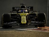 Alonso fastest in F1 Abu Dhabi young driver test for Renault