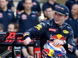Verstappen ready to be a Champion