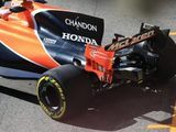 Further Honda engine issues, continue disastrous test for McLaren