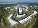 Sepang resurfacing like coming to circuit for first time'