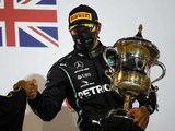 Should Hamilton sit out the rest of the season?