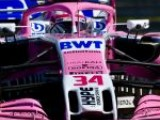 Force India reborn as Racing Point