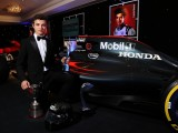 Norris: '19 F1 drive unlikely without McLaren Autosport BRDC Award win