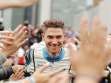 Mortara takes his first Formula E win in Hong Kong