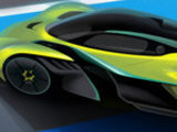 Newey's 'no-holds barred' hypercar