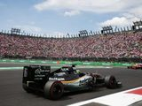 """""""Excellent result"""" for Sahara Force India at the Mexican GP – Fernley"""