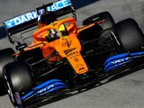 Why McLaren are braced for 'tougher' 2020