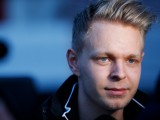 Magnussen admits McLaren expectations are low