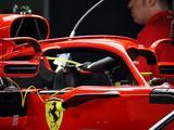 FIA agrees F1 halo-mounted mirror rules 'not perfect'