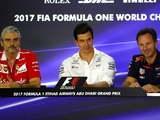 Mercedes echo Ferrari's F1 quit threat