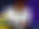 In photos: Hamilton gifted Senna helmet