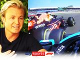 Rosberg's verdict on F1's 'battle of generations' and crash