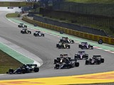The F1 races that could fit Red Bull's 'invitational' GP idea