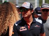 "Carlos Sainz Jr: ""I really got a good feeling racing there"""