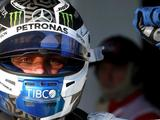 Valtteri Bottas wins Australian GP after Lewis Hamilton overtake