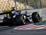 Ricciardo: Somewhere there in the middle