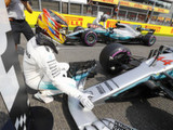 Belgian GP: Qualifying notes - Pirelli