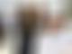Hamilton thinks 'nothing' of Rosberg
