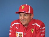 Kimi Raikkonen Joins Sauber For 2019 On Two-Year Contract