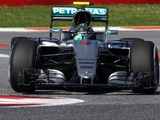 Rosberg wary of Ferrari after sliding to the top