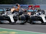 Mercedes Formula 1 racecraft rules compromised Bottas - Wolff
