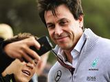 The F1 Show: Toto Wolff, Ross Brawn and Claire Williams join the panel