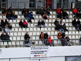 Nurburgring gets 13,500 spectators for F1 return