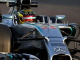 Wehrlein on top as Abu Dhabi test ends