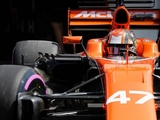 Norris' McLaren future hinging on Alonso's