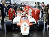Ron Dennis could be given historic McLaren Formula 1 cars