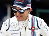 Wiliams: No Massa concerns