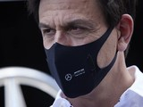 """Wolff """"surprised"""" Red Bull is """"protesting so loudly"""" over engine questions"""