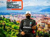 "Bottas ""tried everything"" to beat ""faultless"" Hamilton at Tuscan F1 GP"