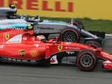 Ferrari a 'true competitor' in 2016 - Marchionne