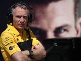 Bell takes on 'advisor' role at Renault