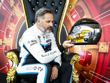 Touring car legend Yvan Muller – Formula 1 was my target before I realised there is a life outside of it