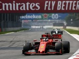 "Ferrari F1 team regrets not matching Mercedes' Mexican GP ""risks"""