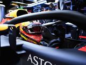 Dennis 'super happy' with first F1 run