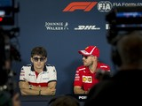 Ross Brawn would be 'surprised' if Leclerc beat Vettel at Ferrari