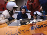 Circuit named in honour of McLaren founder