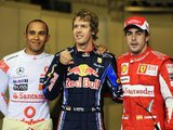 Formula 1 drivers of the decade – 5-1