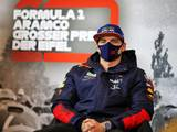 Verstappen: I can do what I want until it goes wrong