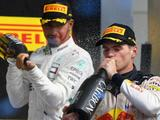 Hamilton fears Verstappen the most - Horner