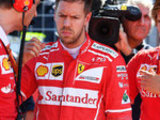 'Ferrari running out of steam'