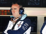 Paddy Lowe finally leaves Williams F1 team after lengthy absence