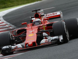 Raikkonen tops Barcelona timesheets on Day 2