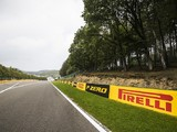 F1 drivers warned laps deleted for Belgian GP track limits abuse