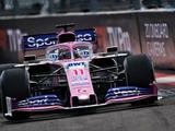 Racing Point can aim for top 10 at each race - Sergio Perez