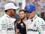 Verstappen: Bottas 'not there' in Hamilton battle