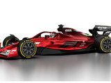 Formula 1 officially reveal 2021 car and regulations